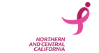 Susan G. Komen Northern & Central California Logo