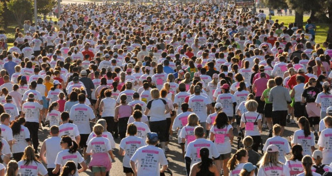 Susan G. Komen® Sacramento Valley and Central Valley to Join Forces