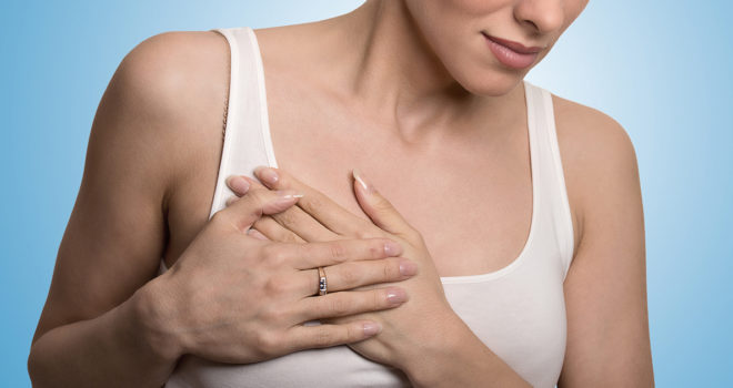 What Does a Breast Lump Feel Like?